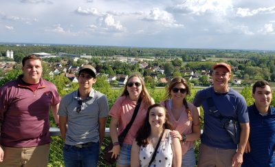 Freising, Germany: Practical & Theoretical Brewing & Culture at TUM Weihenstephan