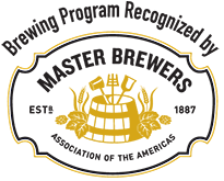 Master Brewers Logo