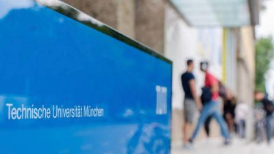 Munich, Germany: Technical University of Munich (TUM)